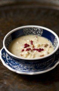 Almond Soup (1539)