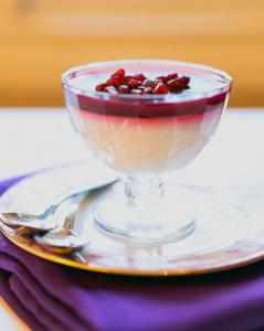 Ottoman Dessert