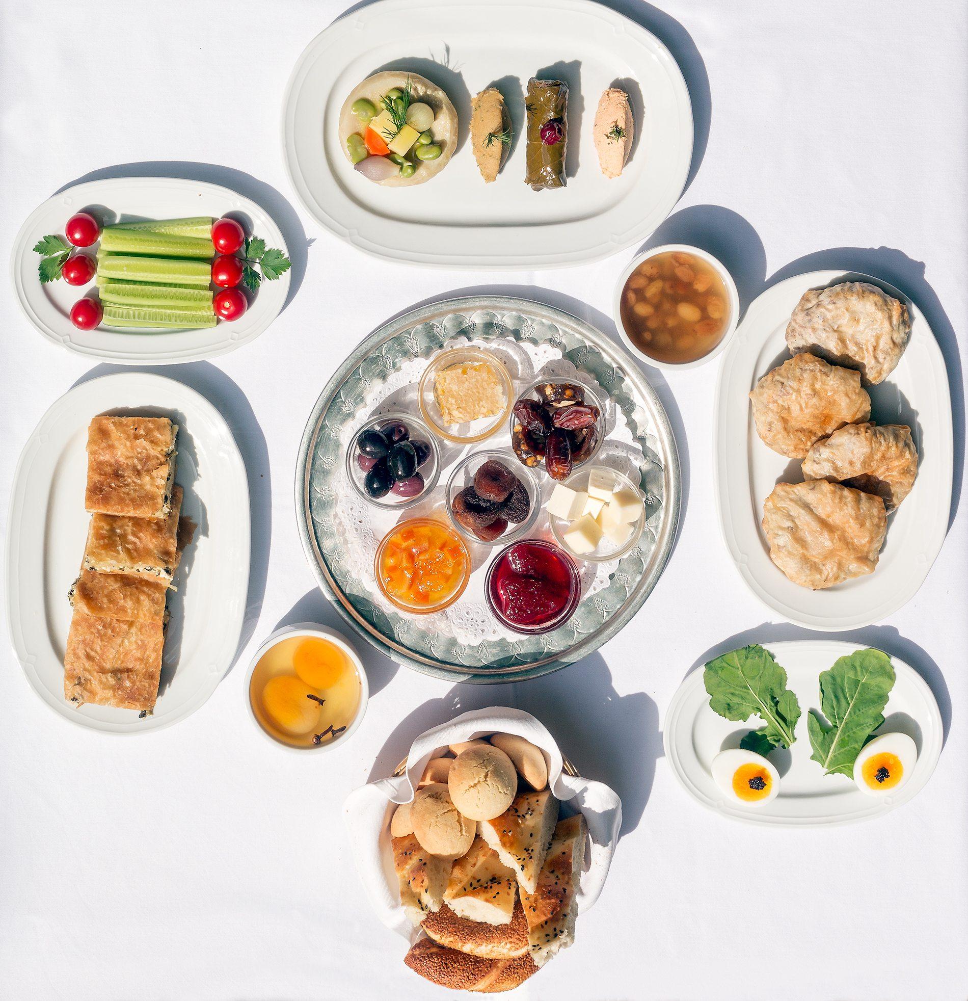 iftar kahvaltısı
