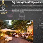 İstanbul 16. Yeme İçme Ödülleri'nde oylarınızı bekliyoruz. Oylayın, paylaşın…