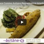 1991'den bu yana Osmanlı Saray Mutfağı Asitane
