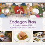 Ramazan ayına birlikte başlayalım